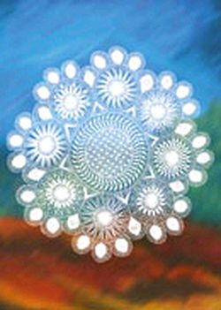 Weltgebetstagsmotiv 2007 Paraguay
