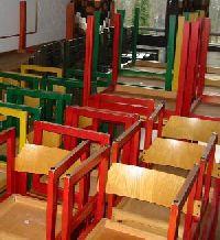 Gebrauchte Stühle in Grafrath